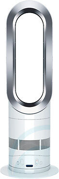 Dyson AM05 Hot + Cool Fan Heater 300110-01