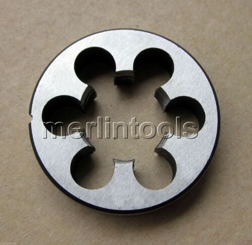 39mm x 2 Metric Right hand Die M39 x 2.0mm Pitch