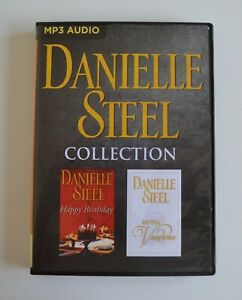Danielle-Steel-Collection-Happy-Birthday-Hotel-Vendome-2xMP3CD-Audiobook