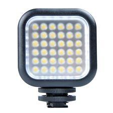 GODOX  LED 36 Video Lamp Light for Digital Camera Camcorder DV Canon Nikon Sony