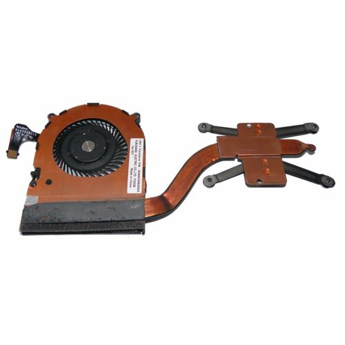 Original Cpu Fan Heatsink For 2016 Thinkpad X1 Yoga Carbon 4th 01AVW976 00JT800