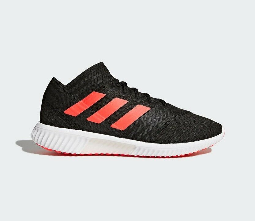 Adidas - CP9115 - NEMEZIZ TANGO 17.1 TR - Men's Soccer shoes -Black Red -Size 11