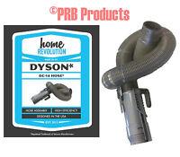 Dyson Dc14 Vacuum Hose Complete Assembly 908474-28 Low Reach Total Clean Plus