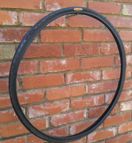 KINLIN NOS 650C AERO ALLOY BIKE BICYCLE RIM MSW ISO 571 32H SHIPS FREE USA