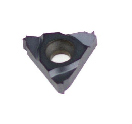 5 x Gewindeplatten 16ER-ISO-AG 60 Steigung 0,5-3,0mm P30-TIALN Teilprofil