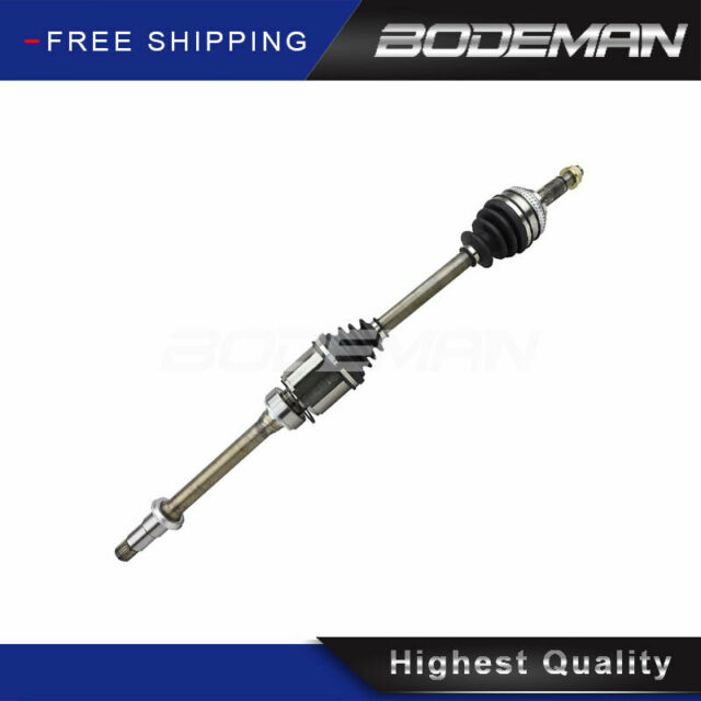 CV Axle Assembly Front Right GSP NCV69544