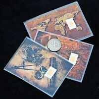 1 Troy Grain Gold Bar Bullion Pure 24k Gold