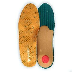CHAMPION Schuheinlagen Fußbett einlege Sohlen gegen Plattfüße NEU