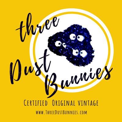 ThreeDustBunnies