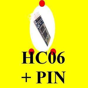 4-PIN-HC-06-RS232-Wireless-Bluetooth-RF-Transceiver-Serien-Modul-Arduino-3-3V