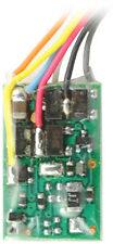 TCS 1006 M1 Micro 2 function DCC Decoder TRAIN CONTROL SYSTEMS MODELRRSUPPLY-COM