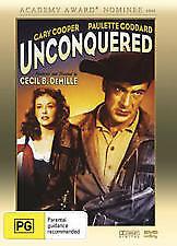 Unconquered-DVD-Gary-Cooper-Movie-REGION-4-AUSTRALIA