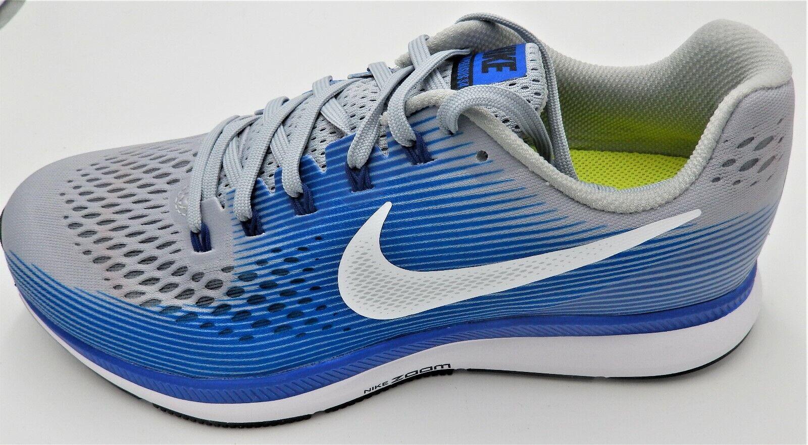 hombre Nike zoom 880557 007 gris 34 4E Pegasus