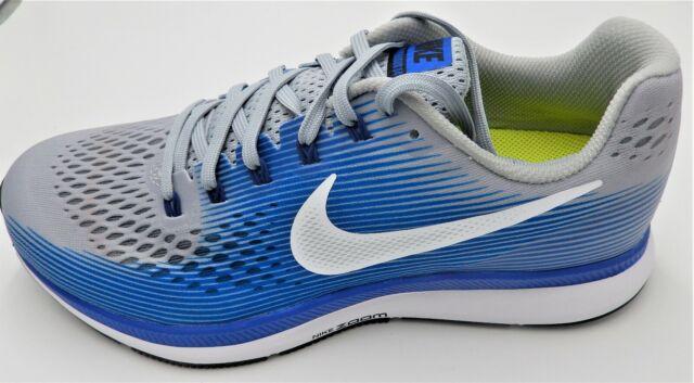 new concept bff24 c2c92 Nike Men's Air Zoom Pegasus 34 Wide Width (4e) Size 13 #880557 007