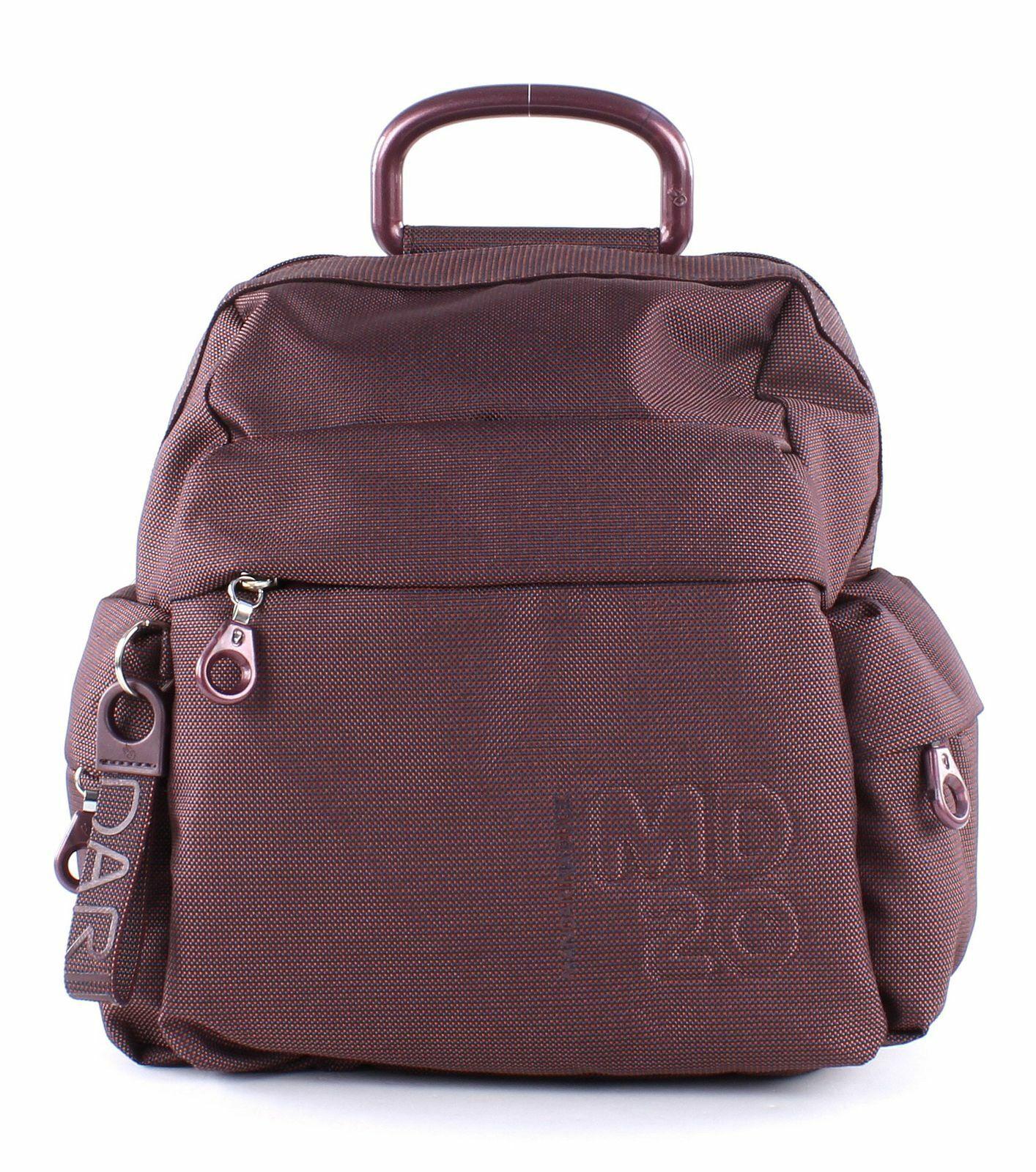 uomoDARINA DUCK MD20 Backpack S Balsamic