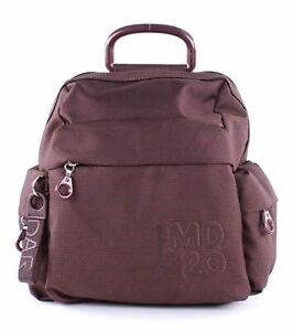 MANDARINA-DUCK-MD20-Backpack-S-Balsamic