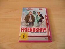 DVD Friendship - Matthias Schweighöfer - Girls Night Edition