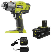 RYOBI P261 One+ 3 Speed 18V 1/2 inch Cordless Impact Wrench Body Only