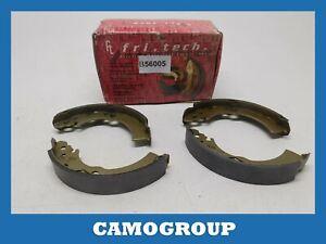 Bremsbacken Brake Shoe FRITECH Für Micra 82 92 1067163 4406001B25