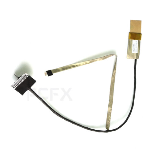 """NEW HP Pavilion G6-2000 Series 15.6/"""" LCD LED LVDS Video Cable DD0R36LC000 LH27"""