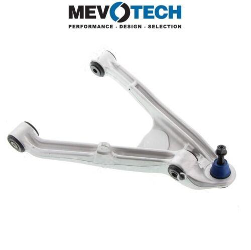 For Chevrolet Rear Driver Left Lower Control Arm /& Ball Joint Pair Mevotech