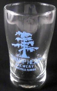 Swamp-Head-Brewery-Gainesville-Florida-Glass-Beer-Tasting-Glass-4-oz