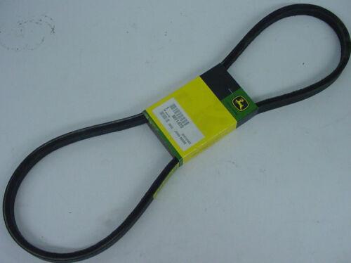 OEM JOHN DEERE Genuine Secondary Variator Belt M91470 GX85 RX SX SRX 63 73 75 95