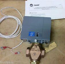 "Johnson Controls 1/2""  VG7000 Valve w/electric actuator ZB7841GS  CV-4.6  TRANE"