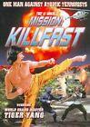 Mission Kill Fast 0089218104090 DVD Region 1