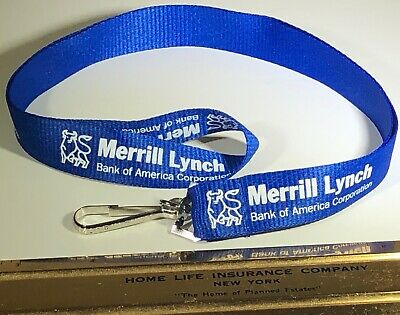 MERRILL LYNCH B OF A BULL PEN BASEBALL SQUEEZIE ROTATING TOP BULL LOGO FREE SHIP