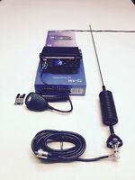 CB Radio Starter Pack Kit Team TS-9M + Mini Stinger CB Antenna & Body Mount