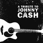 A Tribute to Johnny Cash by Various Artists (CD, Nov-2004, Lakeshore Records)