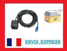 Antenne GPS Fakra pour Citroen Peugeot RT4/5 6 Wipcom Wip Sat Nav Myway BNS RNS