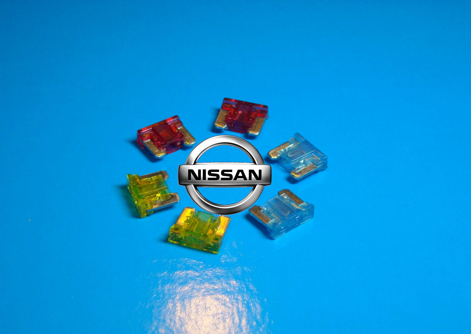 Premium Micro Mini Blade Spare Fuses Kit For N16 Nissan Pulsar 2000 Fuse Box Norton Secured Powered By Verisign