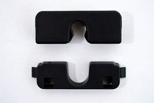 For Opel Vauxhall Crossland Corsa Meriva Parcel Shelf Pivot Hinge Mount clip