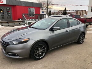 2013 DODGE DART LOOKING FOR FINANCE APPLY NOW