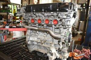 2015 MAZDA 6 ENGINE 2.5L SKYACTIVE 4 CYLINDER | eBay