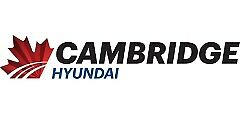 Cambridge Hyundai