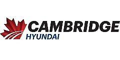Cambridge Hyundai