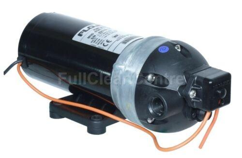 Water Fed Pole FLOJET TRIPLEX PUMP 100PSI 5.3L//Min