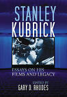 Stanley Kubrick: Essays on His Films and Legacy by McFarland & Co  Inc (Paperback, 2008)