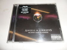 CD  Angels & Airwaves - We Don't Need To Whisper
