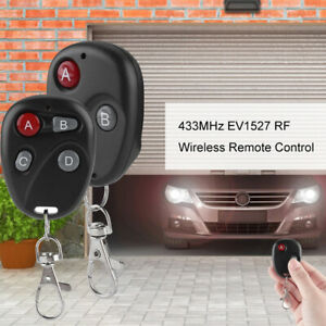 433MHz-Wireless-Remote-Control-Learning-Code-Switch-Transmitter-12V-2-4-Buttons