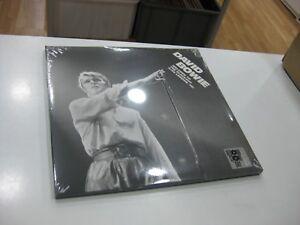 David Bowie 3 LP Herzlich Willkommen Zu The Blackout Live London 78 RSD 2018 Ovp