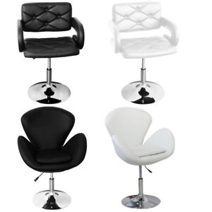 Image Is Loading Beauty Salon Chair Barber Hairdresser Hair Cut Leather