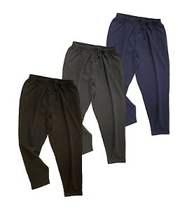 12xlshop 2xl 15xl Big Tall And Tracksuit Trousers r0qX8Tgrn