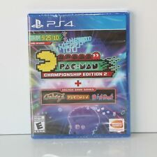 Pacman Championship Edition 2 + Arcade Series - Sony PS4 Game - New & Sealed