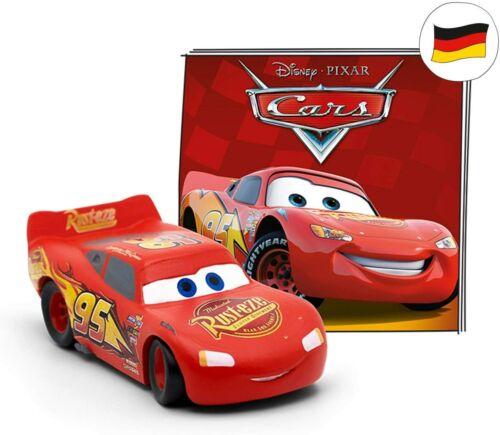Tonie Figuren Disney-Aladdin-Arielle-Cars-Dumbo-Eiskönigin-Tonie-Box-Kind Neu