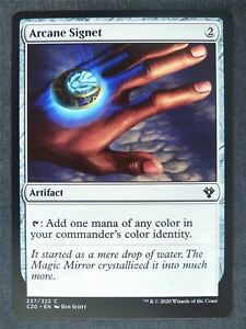 Arcane Signet - Mtg Magic Cards #LO