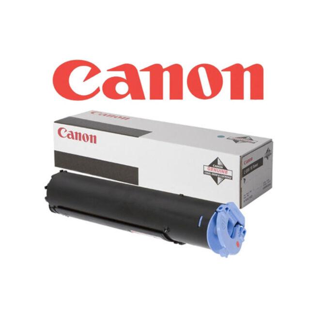 Originale Canon C-Exv 8 Toner Ciano 7628A002 per Ir CLC C3200 C3220N Nuovo C